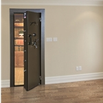 AMSEC SF8030 Vault Door